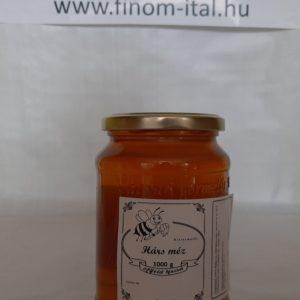 Alföld kincsei hárs méz 1000 g