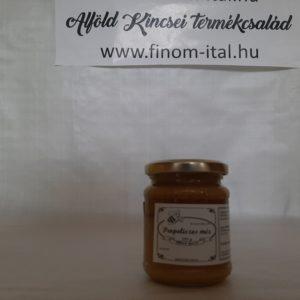 Alföld kincsei propoliszos méz 250 g